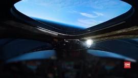 VIDEO: Virgin Galactic Sukses Bawa Penumpang ke Luar Angkasa