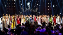 Selipan Drama di Balik Miss Universe 2018