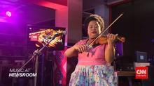 Music at Newsroom: NonaRia - 'Antri'