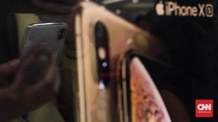 Penjualan iPhone Anjlok di China dan India