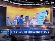 Semen Indonesia Fokus Garap Pasar Ekspor