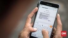Kominfo Buka Aduan, Blokir Nomor Telepon dan SMS Tipu-tipu