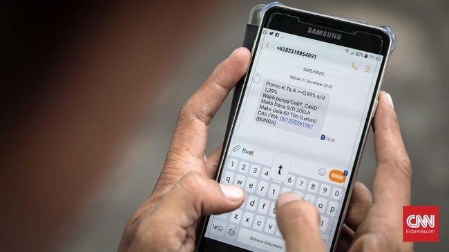 Respons Aftech soal Pria Bunuh Diri Terjerat Pinjaman Online