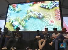 Termasuk Mobile Legend & PUBG, Ini 10 eSport di Sea Games 31