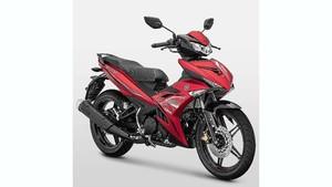 Yamaha MX King Terbaru Meluncur Tanpa Selebrasi