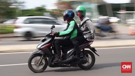 Besok Ribuan Ojek Online Adakan Acara Undang Prabowo
