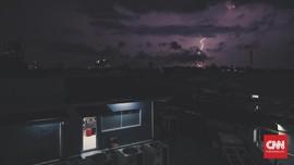 BMKG Sebut 62 Persen Wilayah Indonesia Memasuki Musim Hujan