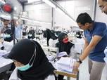 Pabrik Sepatu Cs Hengkang, Gimana Nasib Buruh di Banten?