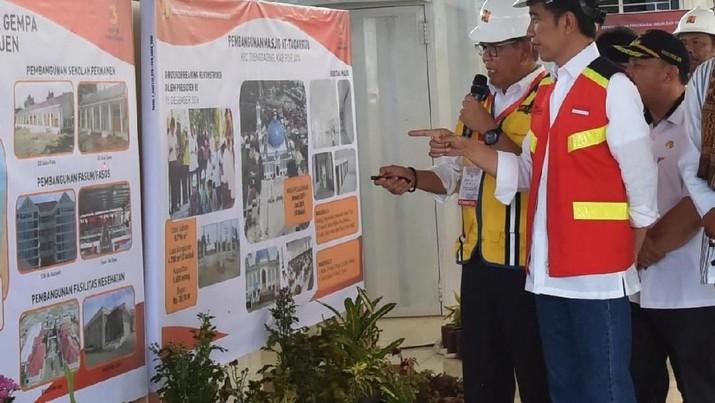 Diresmikan Jokowi, Total Investasi Tol Aceh Capai Rp 12,3 T