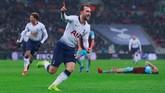 Sunday Mirror menyebut Tottenham Hotspur siap melepas Christian Eriksen ke Real Madrid dengan harga £130 juta. (Action Images via Reuters/Andrew Couldridge)