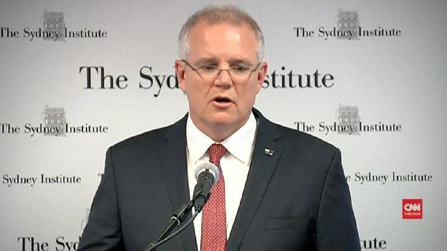 VIDEO: Australia Akui Yerusalem Barat Ibu Kota Israel