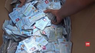 LBH Jakarta Klasifikasi 4 Kasus Pelanggaran Data Pribadi
