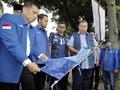 Polisi: Perusak Atribut Demokrat Dijanjikan Duit Rp150 Ribu