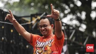 Jalan Berbayar, Anies Sedang Minta Pendapat Hukum Kejaksaan
