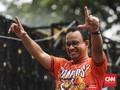 Menanti Aksi Nyata Anies Kuasai Air Jakarta
