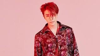 Donghae Super Junior Bakal Debut Solo di Akhir Februari 2020