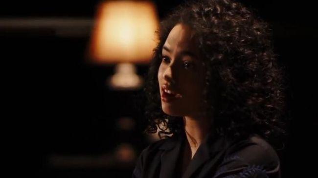 Gara-gara Mandra, Wizzy Main di 'Si Doel The Movie 2'