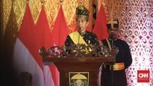 Jokowi Anggap Kampanye dengan Baliho Sudah Ketinggalan Zaman