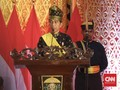 Jokowi Akui 'Masih Tertinggal' Prabowo-Sandi di Riau