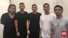 Ungu Bakal Bawakan Lagu untuk Palu di HUT Transmedia