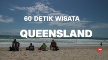 VIDEO: Wisata 60 Detik di Queensland
