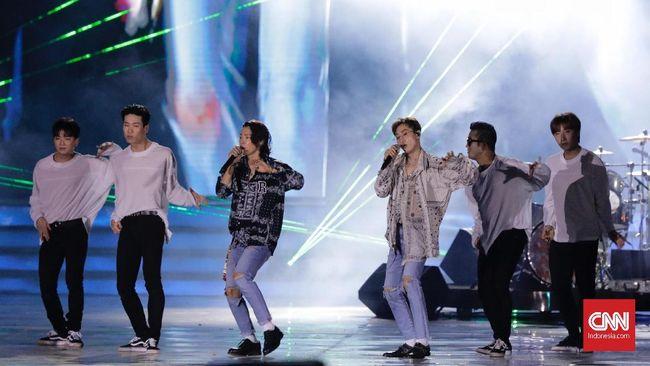 Super Junior Janji 'Comeback' usai Kyuhyun Tuntaskan Wamil