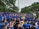 Rayakan HUT BRI Ke-123, 65.000 Peserta Ikuti BRIFFEST 2018