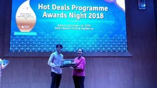 4 Industri Pariwisata Kepri Raih Penghargaan Hot Deals