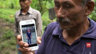 VIDEO: Anak Imigran Tewas dalam Tahanan Polisi Perbatasan AS