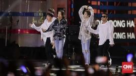 Kenangan Konser Super Show 7S Super Junior dari Warganet
