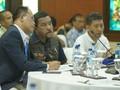 Kementar Minta Media Bantu Bangkitkan Pariwisata Lombok