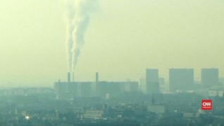 VIDEO: Pakta Iklim Global Disetujui Mayoritas Negara