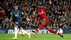 Jadwal Siaran Langsung Manchester United vs Liverpool