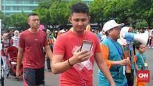 Vivo Respons Studi APJII Soal Ponsel yang Dipakai Internetan