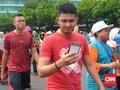 Riset: Ponsel Makin Murah, Internet Makin Lemot