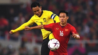 Vietnam Berpeluang Lolos ke Babak 16 Besar Piala Asia 2019