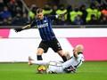 Inter Milan Kalahkan Udinese Berkat Gol Penalti Icardi