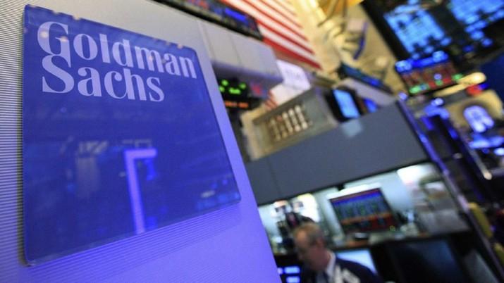 Duh, Goldman Sachs Akan PHK Karyawannya di New York