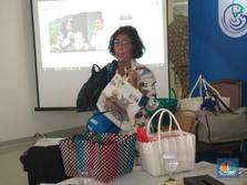Menteri Susi Sebut 3,2 Juta Ton Sampah Plastik Masuk Laut