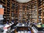 Rumah Rp 116 M DJ Khaled Dijual, Ada Kamar Khusus Sepatu!