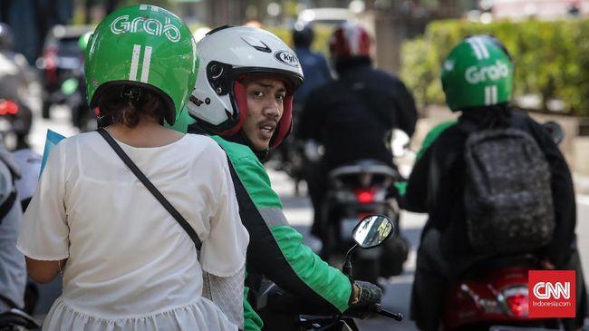 Pengamat Transportasi: Pengemudi Ojol Minim Perlindungan