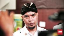 Dhani Tuding Pasal ITE Sengaja untuk Kepentingan Politik