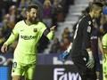 Maradona: Lionel Messi Bukan Pemimpin