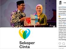 Sekoper Cinta, Jurus Ridwan Kamil Berantas KDRT & Perceraian