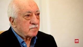 VIDEO: AS Dikabarkan Siapkan Ekstradisi Fethullah Gulen