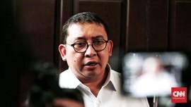 Sebut Pemilu Bencana Politik, Fadli Zon Jamin Revisi dari DPR