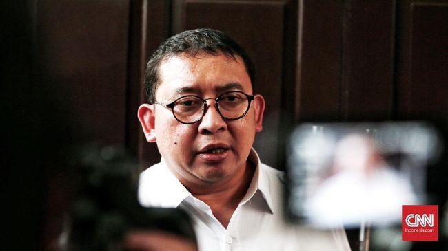 Fadli Zon Sebut RI Peliharaan China karena Diam soal Uighur