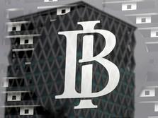 BI Tetap Yakin PDB Bisa Capai 5,4% Tahun Ini
