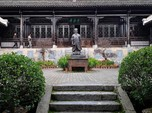 Proyek Ambisius di Daerah Miskin China Malah Lahirkan Utang