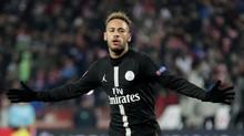 Neymar Tak Terima Dikritik Pele